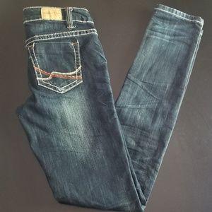 Wishful Park Jeans Sophia Skinny 5 Regular